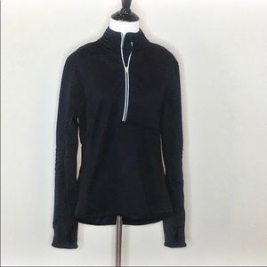 Nike Sphere Thermal 1/4 Zipper pullover - Size L